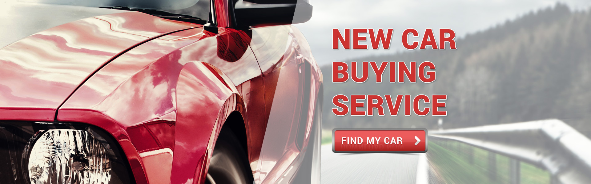New Car Buying Service